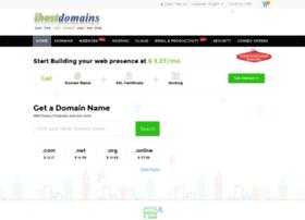 ihostdomains.com.au