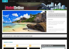 ihotelonline.com