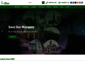 ihrc.org.uk
