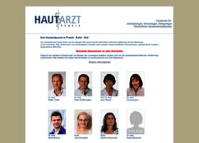 ihre-hautarztpraxis.de