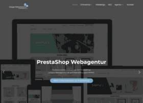 ihrewebagentur.ch