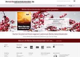 ihrwerbeadventskalender.de