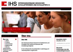 ihs-hessen.de