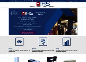 ihs-ksa.com