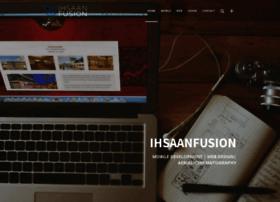 ihsaanfusion.com