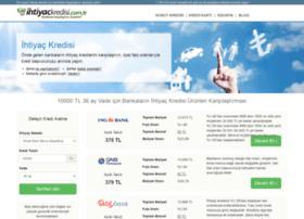 ihtiyackredisi.com.tr
