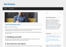 ihubbusiness.co.uk