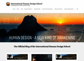 ihumandesignschool.com