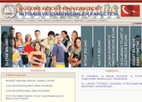 iibf.karaelmas.edu.tr