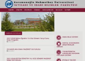 iibf.kmu.edu.tr