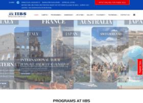 iibsonline.com