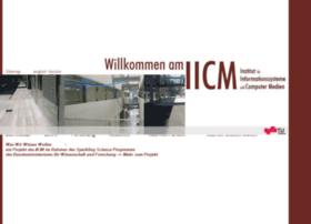 iicm.edu