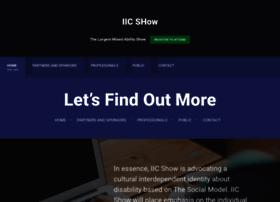 iicshow.co.uk