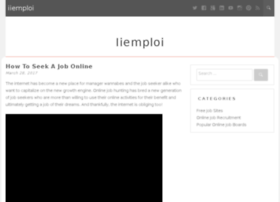 iiemploi.com