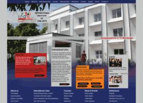 iifaindia.org