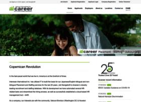 iiicareer.com
