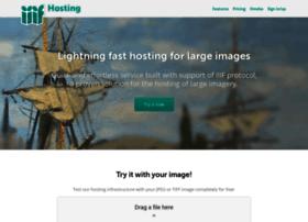 iiifhosting.com