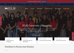 iilm.edu.in