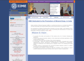 iimeindia.com