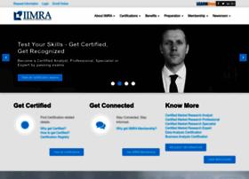 iimra.com