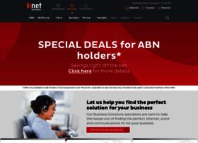 iinethosting.net.au