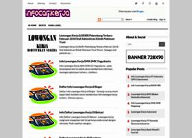 iinfolokerterbaru.blogspot.com