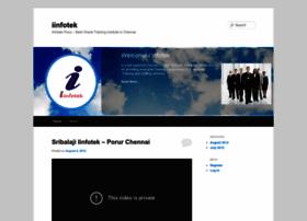 iinfotek.wordpress.com