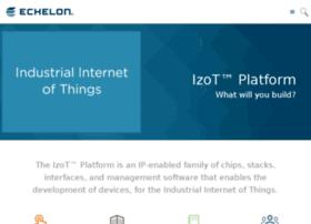 iiot.echelon.com