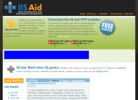iis-aid.com