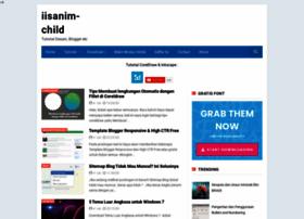 iisanim-child.blogspot.com