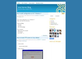 iiserver.blogspot.com