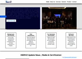 iiservz.com