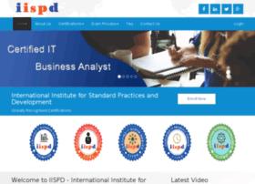 iispd.org
