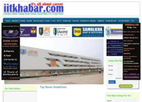 iitkhabar.com