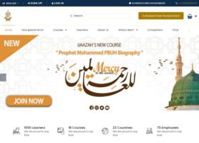 ijaazah.com