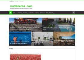 ijardineros.com