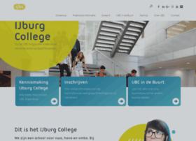 ijburgcollege.nl