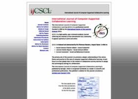 ijcscl.org