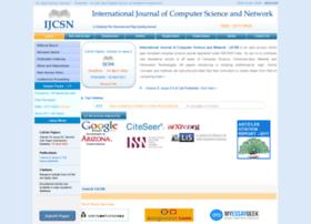 ijcsn.org