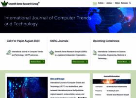 ijcttjournal.org