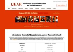 ijear.org