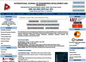 ijedr.org