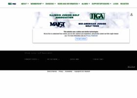 ijga.bluegolf.com