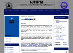 ijhpm.com