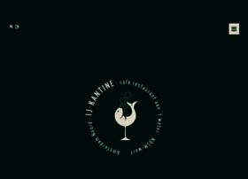 ijkantine.nl