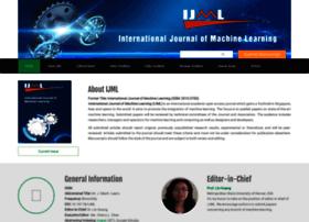 ijmlc.org