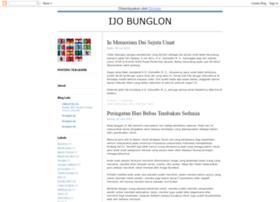 ijoobunglon.blogspot.com