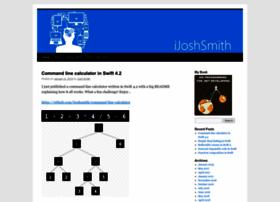 ijoshsmith.com