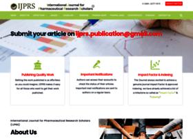 ijprs.com