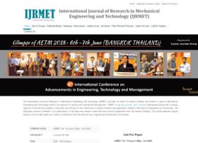 ijrmet.com